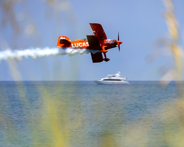 Lucas Oil Aerobatics