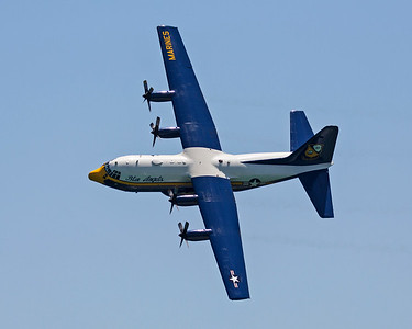 "C-130 Hercules ""Fat Albert"""