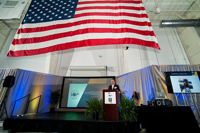 Aviation Museum 25th Anniversary 4-12-18 by Jon Strayhorn