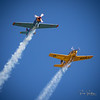 "In honor of Veterans Day some photos I took this past weekend at the ""Warbirds over Monroe"" Air Show.  ....................................................."