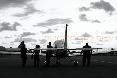 Inspiration II FlightExperience Aviation Build and Soar Program 2008OPF Airport | Opa Locka, FL