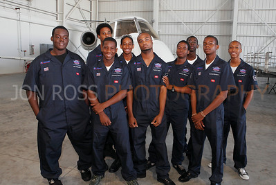 Inspiration II FlightExperience Aviation Build and Soar Program 2008OPF Airport | Opa Locka, FL