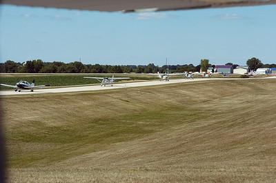 OshKosh Air Show Airventure July 2007