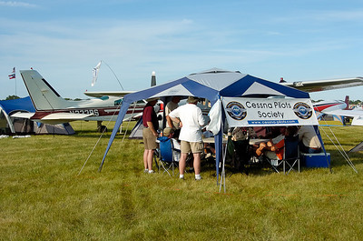OshKosh Air Show Airventure July 2007