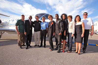 EA Flying Classroom Washington DC