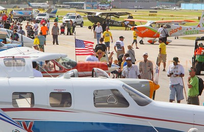 HWO Wings and Wheels 2015