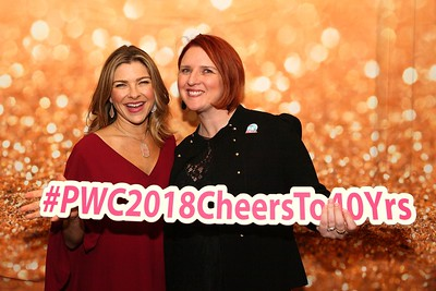 PWC National Training Conference 2018