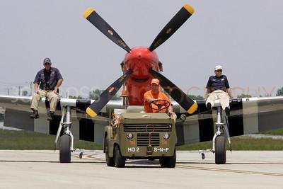 Sun 'n Fun 2009LAL Airport | Lakeland, FL