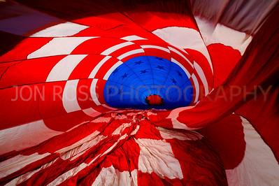 Tamiami Balloon Race 2008 | Tamiami, FL Canon EOS 5D | Canon EF 16-35mm f/2.8 L USM1/160s | f/6.3 @ 16mm | ISO 250
