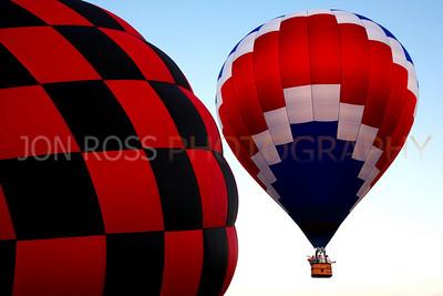 Tamiami Balloon Race 2008 | Tamiami, FL Canon EOS 5D | Canon EF 16-35mm f/2.8 L USM1/250s | f/8 @ 35mm | EC -1 | ISO 400