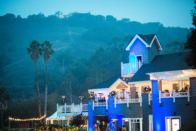 Avila Beach Club Open House