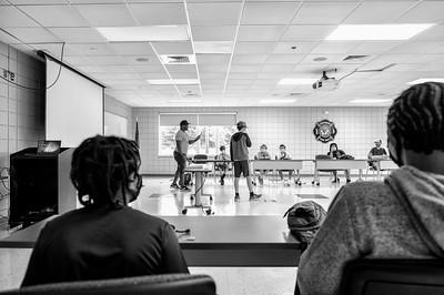 Avitation Camp of the Carolinas @ Monroe Fire Station 6-29-2021 by Jon Strayhorn