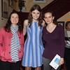IMG_5027 Jeanne Ronan, Natalie Skigen and Casey Benzaken