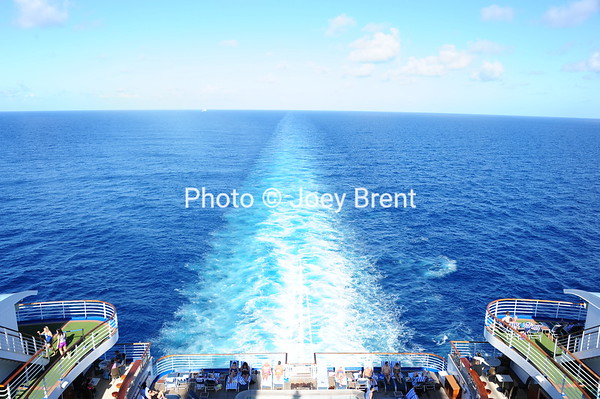Avoya Academy at Sea