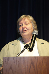 Awards Night 2012: English Department Awards