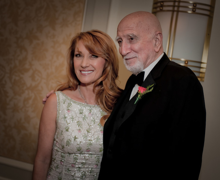 Jane Seymour, Dom Chianese, Actors