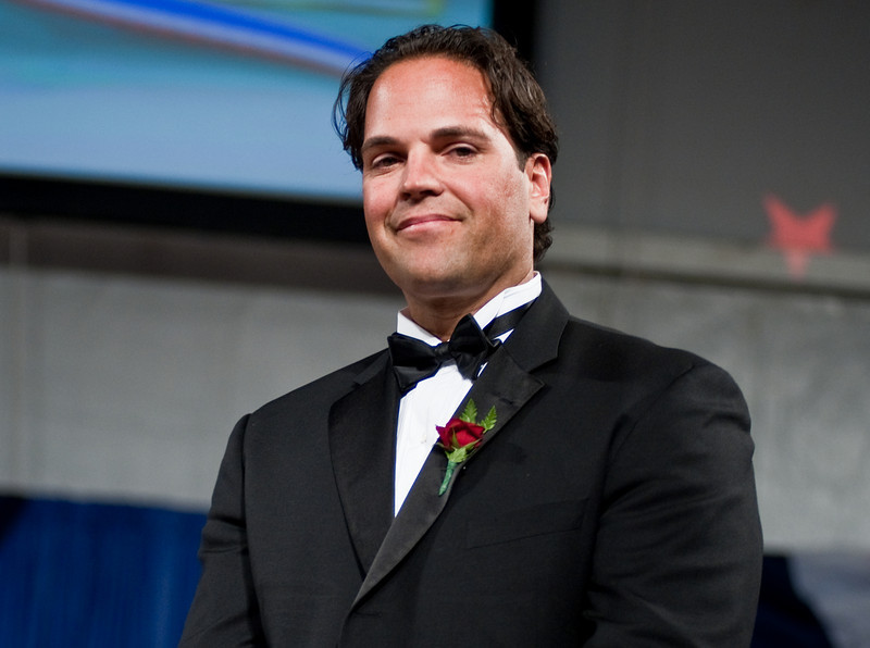 Mike Piazza, Baseball, All-Star, MVP