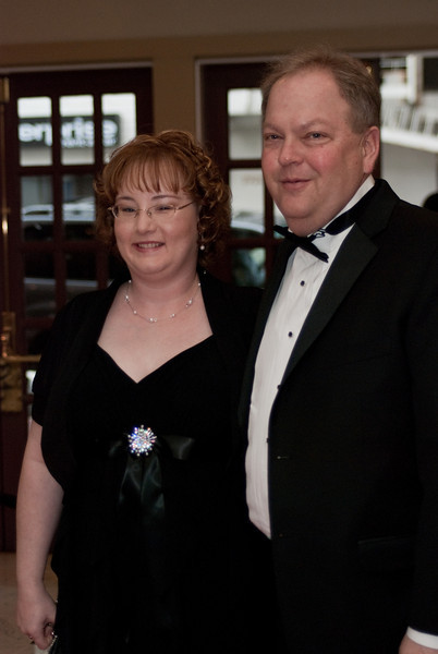Home Builders Association of Greater Dallas — Majestic Theater