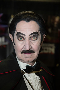 Awesome Con, Count Gore De Vol