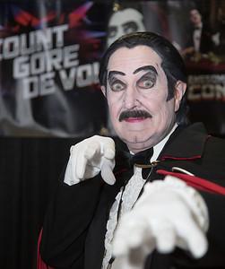 Awesome Con, Count Gore De Vol