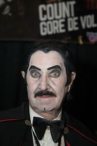 Count Gore De Vol