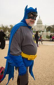 Rich Willett (Sterling Va) s Batman
