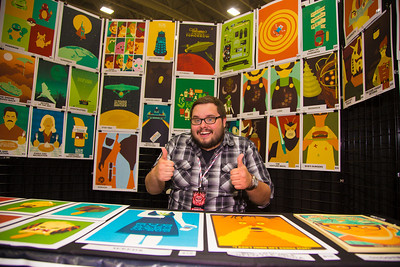 Andrew Heath is a graphic designer and illustrator living in Lexington, Ky.