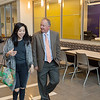 Awkwafina, rap artist, actress, and UAlbany alumna visits campus