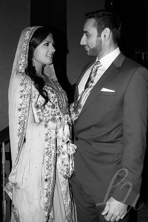 Ayesha & Asad