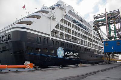 Azamara Journey