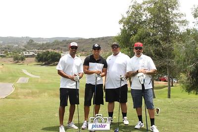 Aztec Football Legacy Golf Tournament