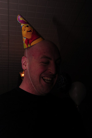 B Brian Turns 30