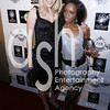 Ashley Madison and Publicist Charmaine Blake