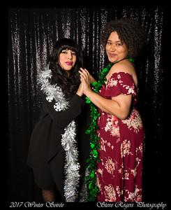 Austin Theatre Community Winter Soirée 12/11/2017