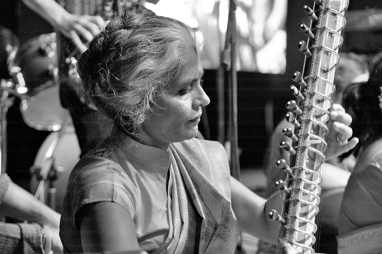 India @ Mindil, Soundcheck. Mindil Beach, 19.06.15.