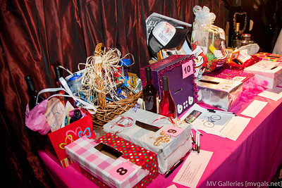 Beats for Boobs San Francisco 2014 - Uniting our community to support local breast cancer organizations through a collaborative celebration of art, fashion, food, music and education. | Photo by mvgals.net