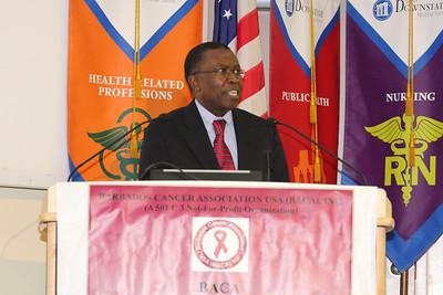 BACA Symposium