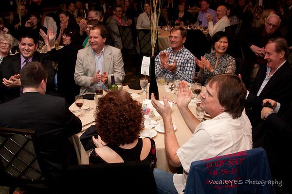 BACC 2012 Awards