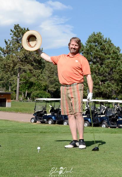 BBB-AAFCU Golf Classic