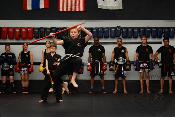 BBMAC Black Belt Spectacular June2015