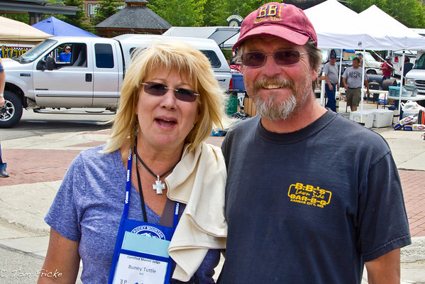 2012 Frisco BBQ Challenge, June 15-16, 2012 :: Frisco, Colorado