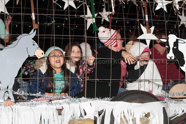 BC Christmas Parade