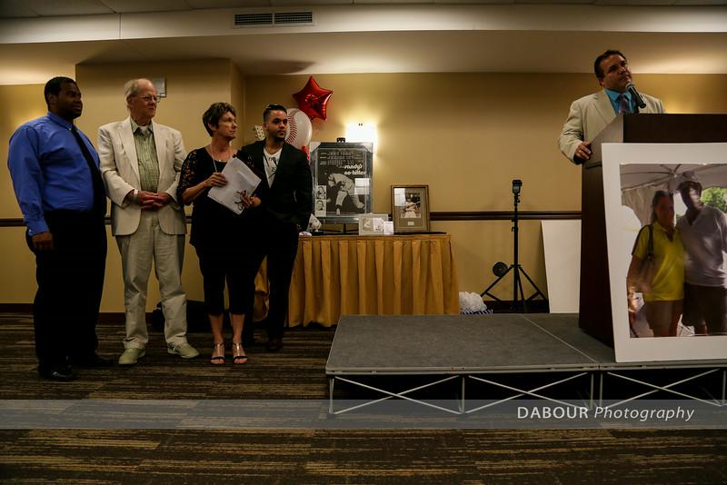 BEST 2014 Scholarship Awards Dinner