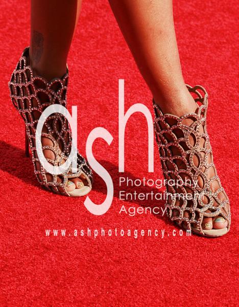 Brandy Norwood, Shoe Fashion