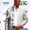 AJ Calloway former host of BET