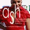 Singer Ashanti