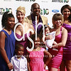 Terry Crews and Family
