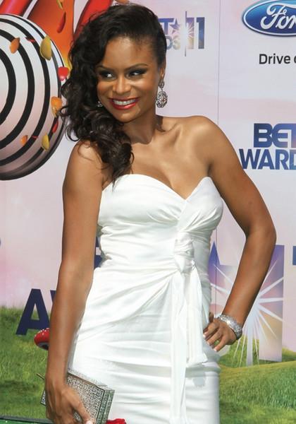 BET Awards 2011 Los Angeles, CA