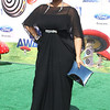 BET Awards 2011 Los Angeles, CA  Singer/Actress Jill Scott