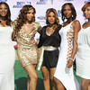 BET Awards 2011 Los Angeles, CA, The Braxton Family